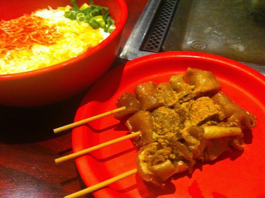 大阪で人気の「ゆかり」本店でお好み焼きを!
