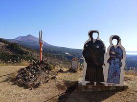 これが日本人初の新婚旅行!霧島で「龍馬のルート」を巡る旅