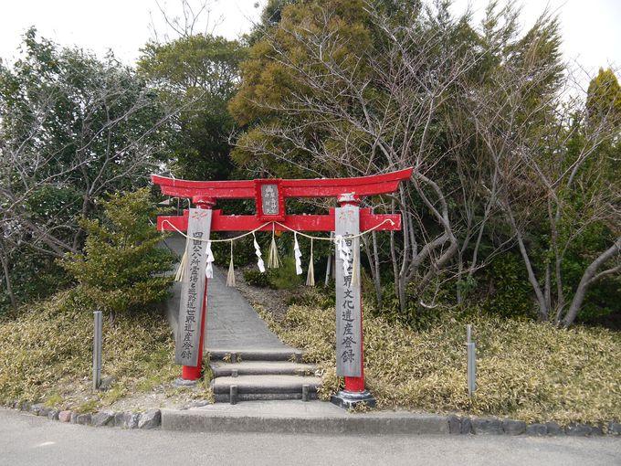 20歩で登頂!遭難者ゼロ!3歳でも一人で登頂出来る!日本一低い山