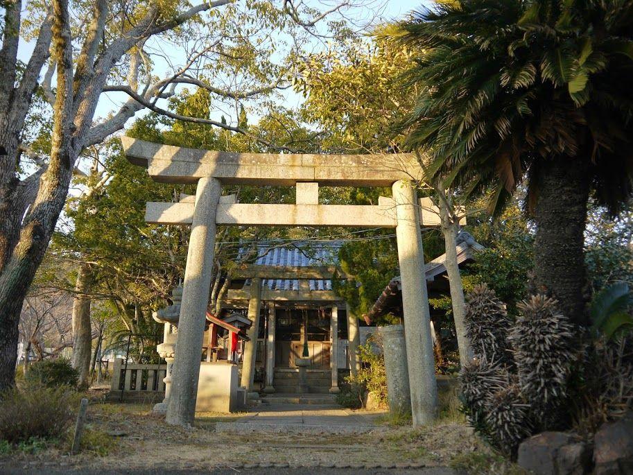 金運UP!徳島の金長だぬき「金長神社」に参拝して商売繁盛