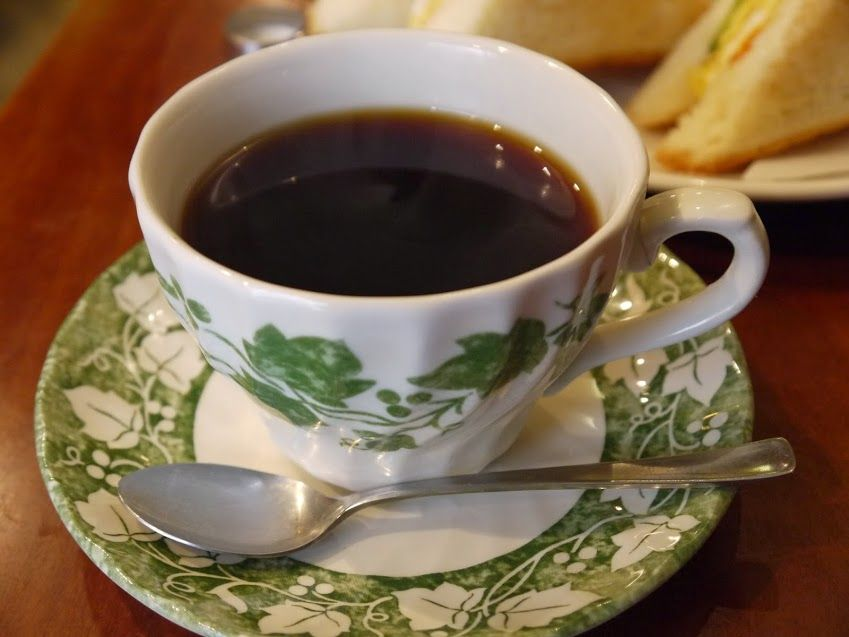 名古屋駅周辺で「無料サービス」の喫茶店モーニングと言えば…