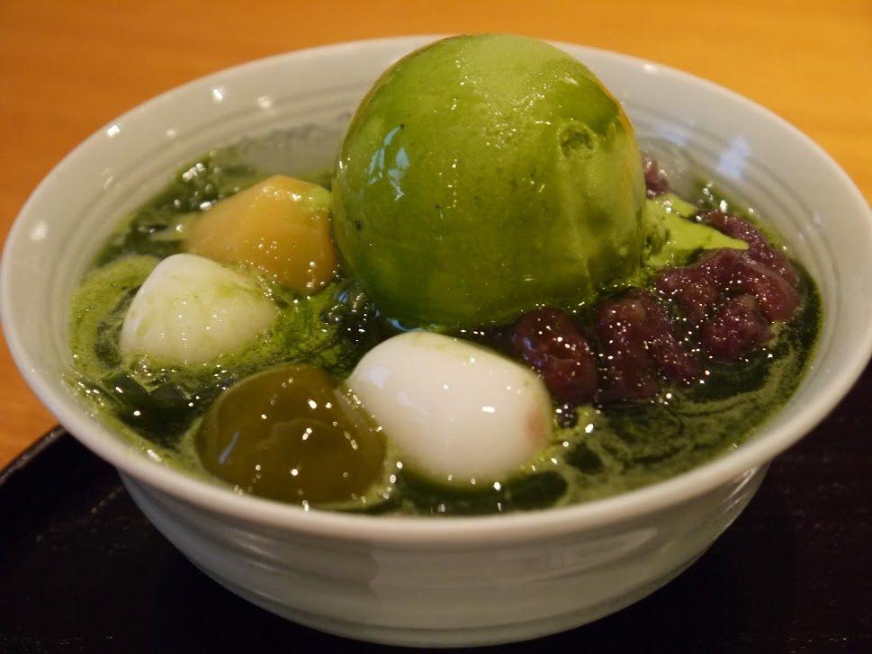 2日目 午後:京都駅でぎりぎりまで京都を味わい尽くす!