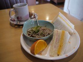 えっ!コーヒーに蕎麦?愛知県一宮市の喫茶店モーニング4選