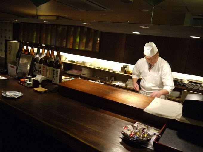 明石で美味いタコを食べるなら迷わず「六角亭」へ!