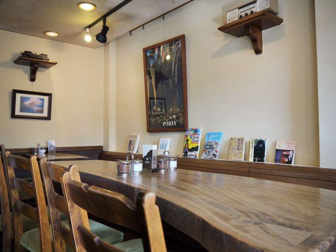田辺で立ち寄りたい店!COFFEE HOUSE GORILA