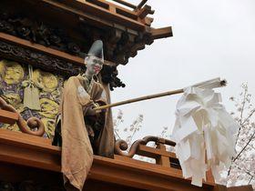 犬山祭「からくり」がスゴイ!犬山城の麓で魅せる江戸の技に拍手喝采