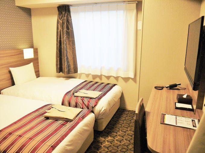 4.ホテルWBFなんば元町