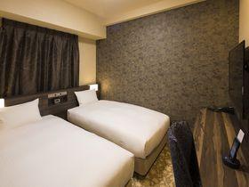 大阪で泊るなら!寝心地と朝食ブッフェが魅力のホテルWBF心斎橋