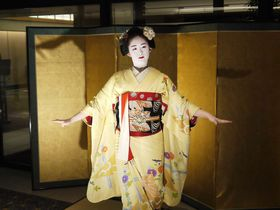舞妓さんに会える!ホテルインターゲート京都 四条新町で京を楽しむ