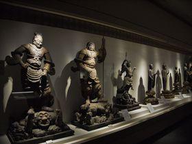 最初で最後のチャンス!比叡山延暦寺「至宝展」秘められし仏像