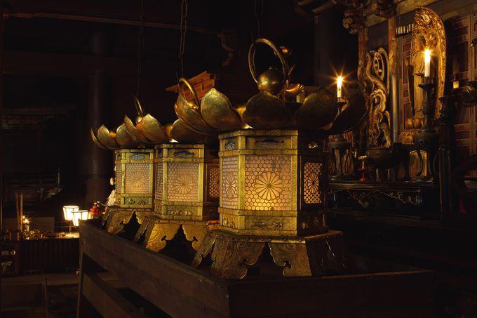 比叡山延暦寺の東塔巡り!心震える根本中堂「不滅の法灯」の魅力