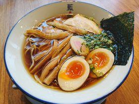 阿波尾鶏の中華そば!四国巡礼に外せない徳島県の絶品グルメ