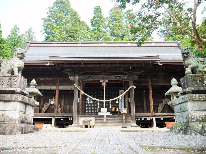明智駅に到着したら!歩いて日本大正村を散策
