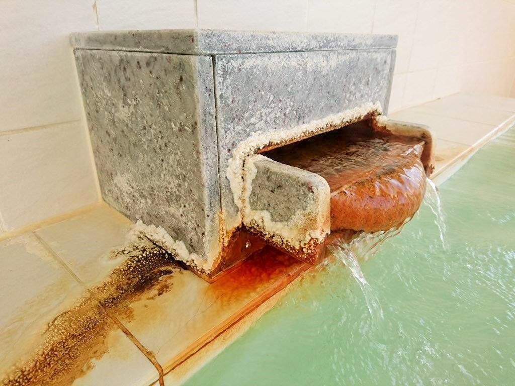 解放感抜群の露天風呂!日本三古湯の一つ白浜温泉