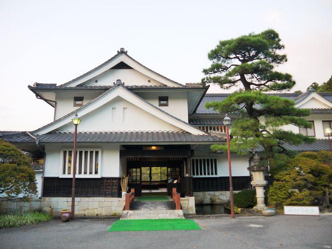 岩村で宿泊するなら「岩村山荘」がおすすめ!