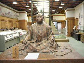 これが伝説の城跡!京都舞鶴に残る細川幽斎ゆかりの田辺城跡