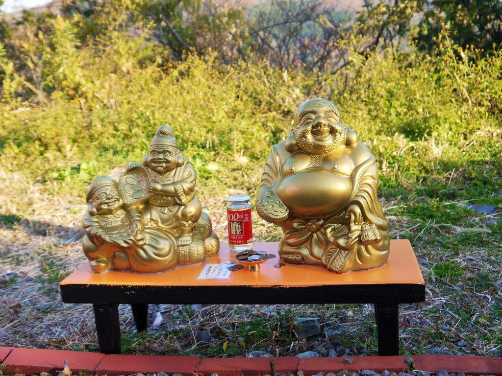 宝くじが当たる神社!紀州宝来宝来神社の由来
