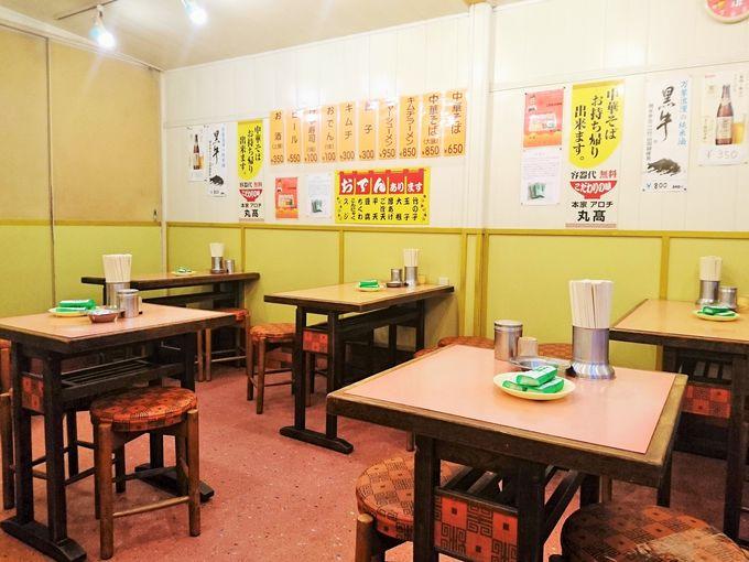 和歌山で人気の屋台の味は今も健在!