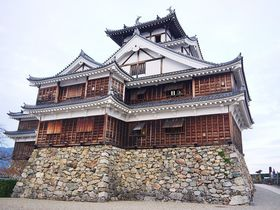これが明智光秀の城!京都府で唯一天守閣に登れる福知山城へ