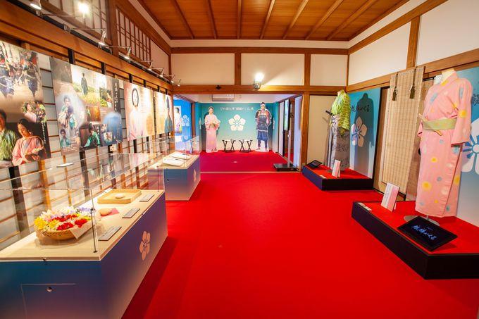 西教寺「禅明坊光秀館」で大河ドラマの世界観を堪能!
