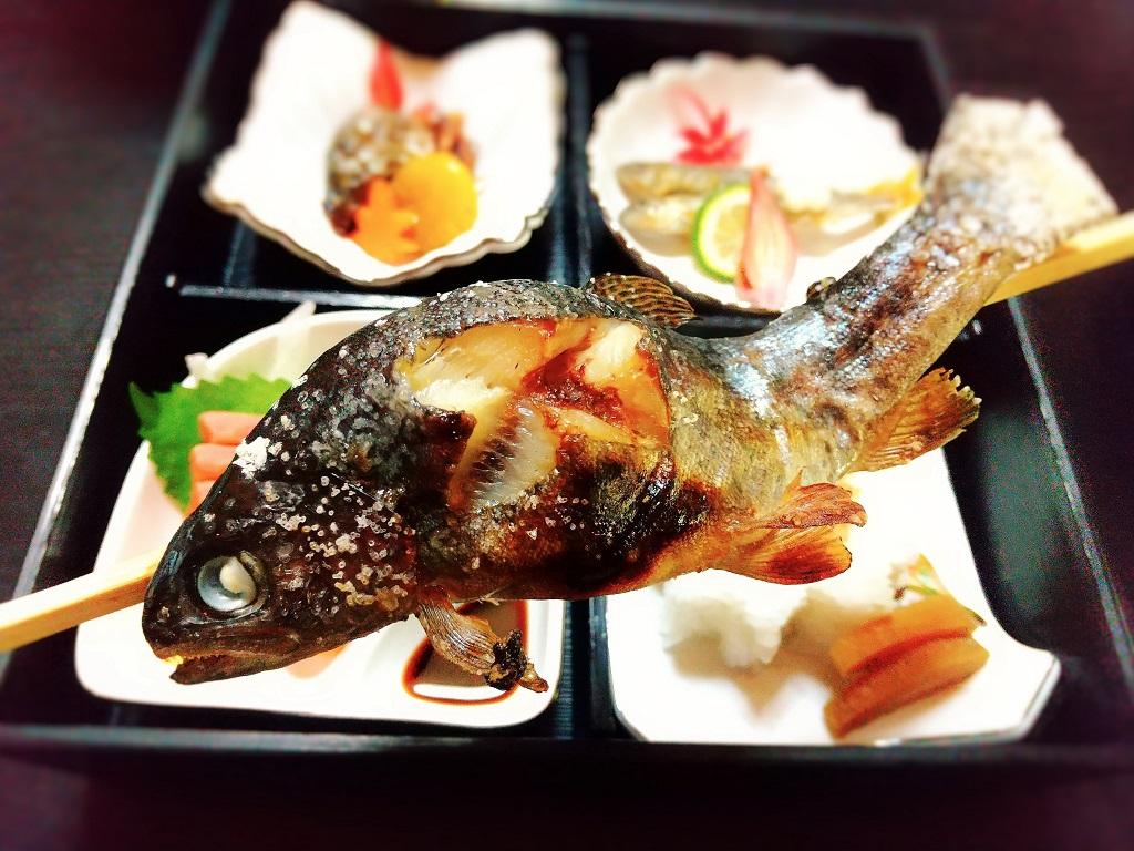 石田三成ゆかりの地!滋賀県・醒井楼で旬の贅沢が味わえる三成めし