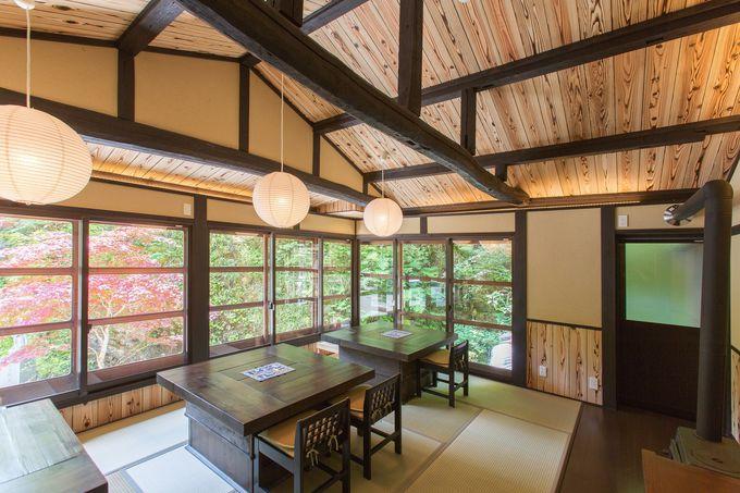 日本の魅力をギュッと凝縮!貴賓室のようなお部屋