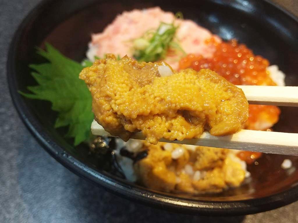 福井旅行の定番!敦賀・日本海さかな街「味's場」で食べたい海鮮丼