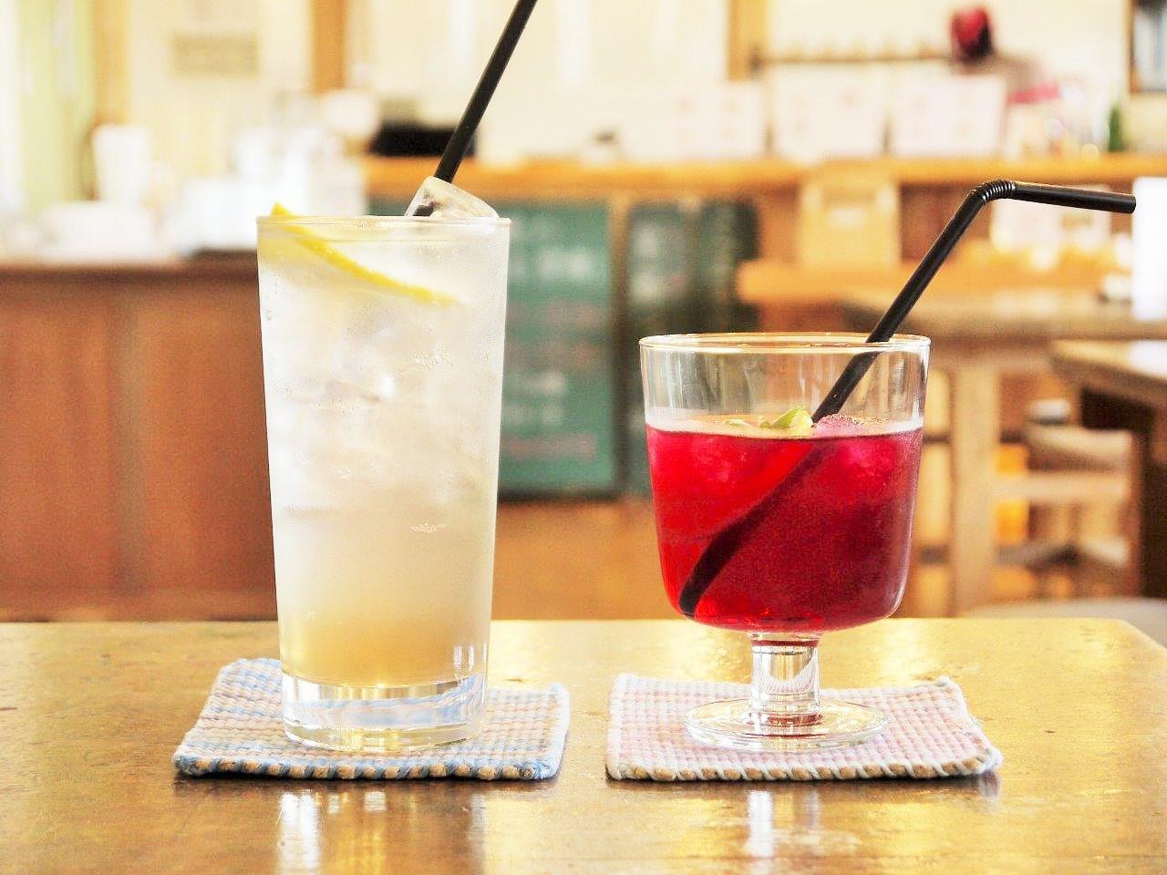 休校の小学校がカフェに!福井「なみまちカフェ」で地元の旬を味わう