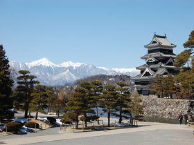 松本旅行のおすすめプランは?費用やベストシーズン、安い時期、スポット情報などを解説!