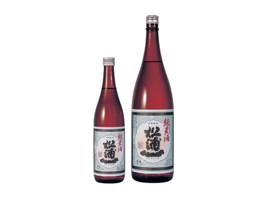 世界的な大会で賞を受賞する本格派の日本酒を試飲