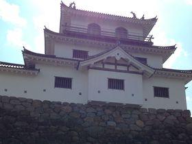 片倉小十郎ゆかりの地!白石城と名物「温麺」を巡る旅