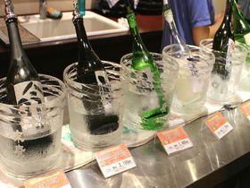 会津若松「末廣酒造」野口英世ゆかりの酒蔵を見学しよう
