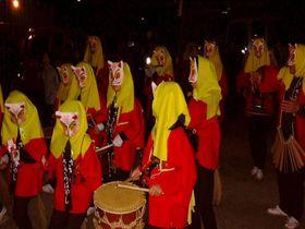 東京・王子で幻想的な大晦日を!深夜の催し「王子狐の行列」
