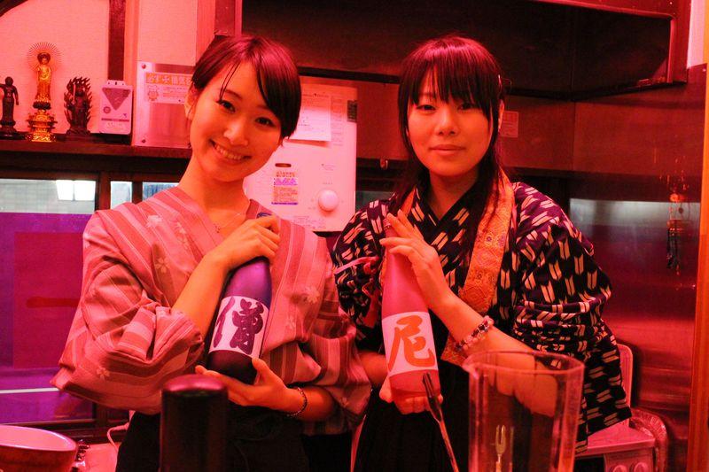 世界唯一!尼さんのテーマバー「尼僧バー」が東京・高円寺に登場!人生相談も