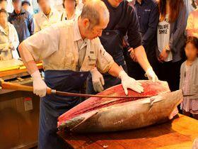月に2回の一般開放でハマの市場を堪能しよう!横浜市中央卸売市場本場