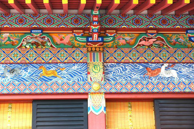 1日で堪能!群馬・江戸時代の神社建築を巡る旅