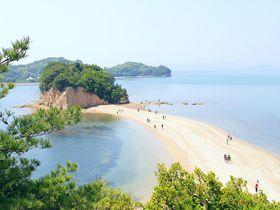 香川県小豆島を1日で楽しもう!土庄港近隣おすすめスポット5選