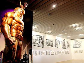東京六本木「僕のヒーローアカデミア展 DRAWING SMASH」で作品世界へ