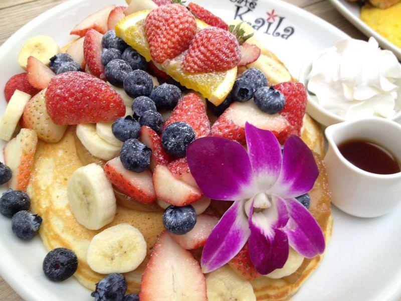 ハワイNO.1モーニング「カフェ・カイラ」の味を東京・原宿で楽しもう!