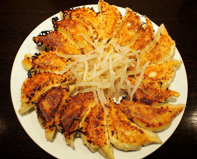 浜松のご当地グルメと言えば「浜松餃子」400軒以上もの餃子店が!