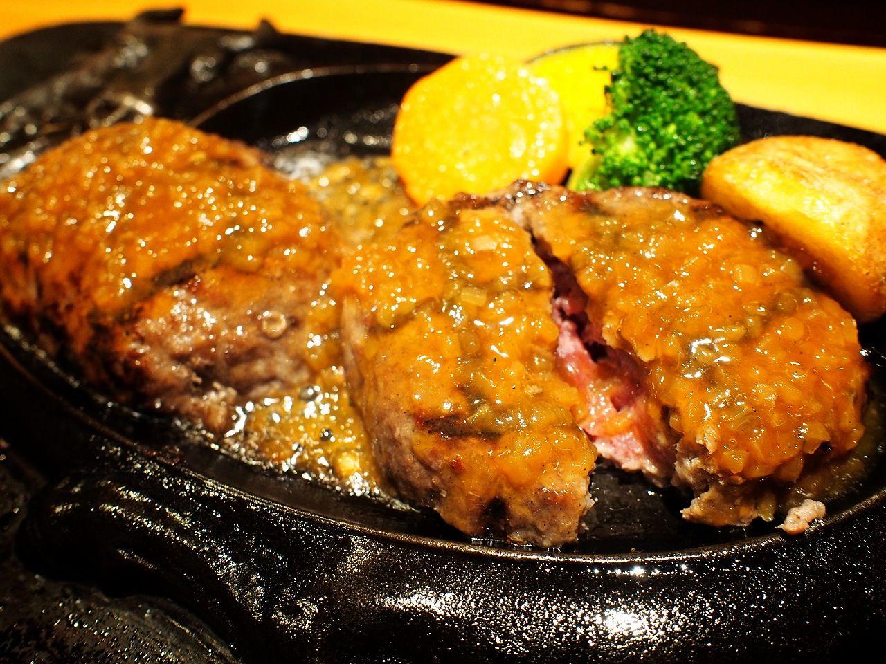 番外編:浜松市でディナーにオススメのグルメ