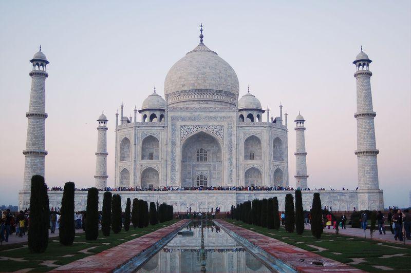 一度は行くべき!インド観光でおすすめのスポット15選