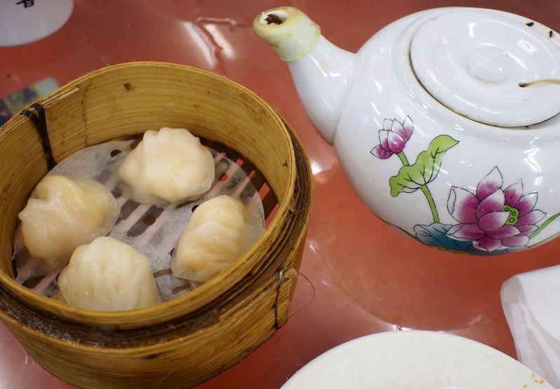 これが本当の「飲茶」!香港の有名店の味と作法を紹介!