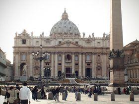 ローマで外せない教会&大聖堂8選 長い歴史をもつ場所が目白押し!