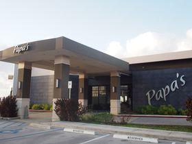 ローカルで賑わう新レストラン「パパス」でグアム一の夜景を!