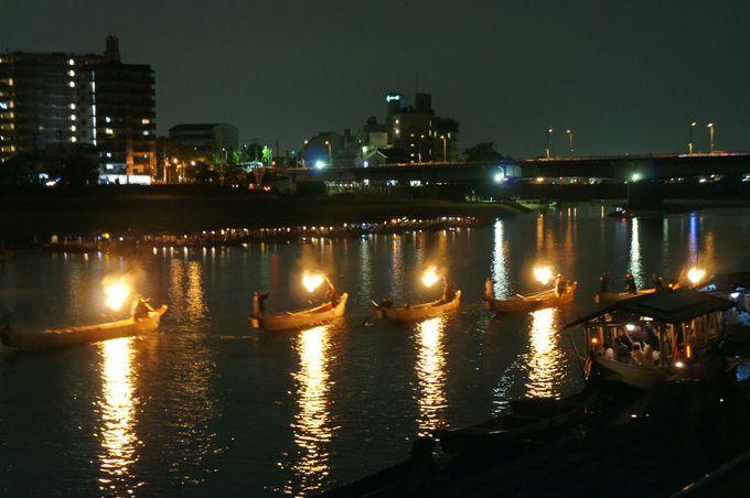 6.長良川温泉