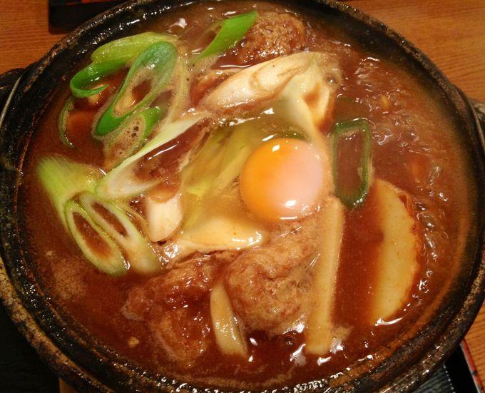 名古屋の名物麺、あんかけスパ、味噌煮込み、きしめん、台湾ラーメンを制覇しよう!