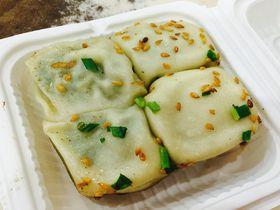 上海の中心「黄河路美食街」で安ウマグルメを満喫!