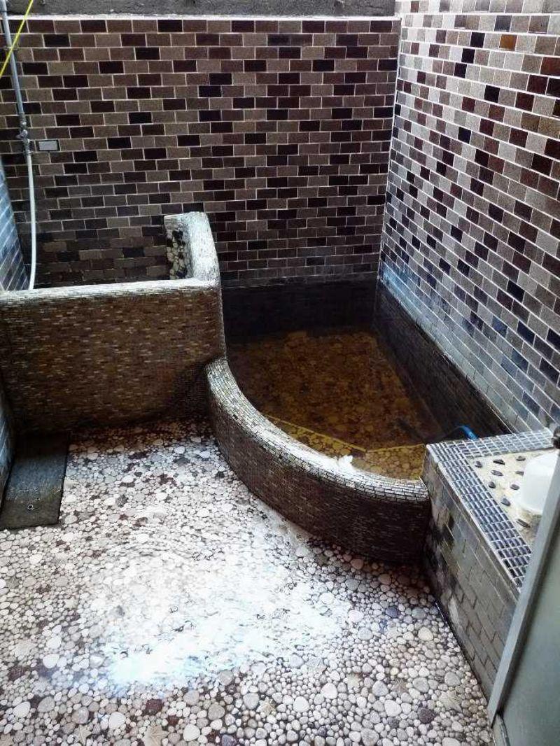 鹿児島市街地知る人ぞ知る名湯「天然温泉湯乃山」