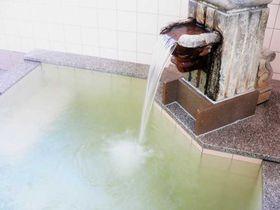 鹿児島で一番古くて一番新しい銭湯「竹迫温泉」